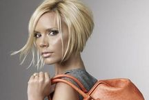 Short Hair Styles / Short hair style ideas to show your stylist!