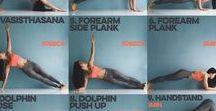 Yoga Informative / Tips for Yoga practise