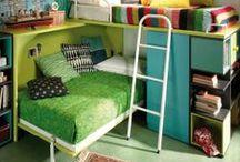 ::: dormitorios juveniles, youth bedroom ::: / Nuestra especialidad, diseñar espacios para los jovenes de la casa. El reto más dificil dentro de un hogar, un habitat dentro de otro muy diferente donde ambos deben convivir en armonía y cubriendo las necesidades de los jovenes de hoy.   Descubre todo un mundo de posibilidades, te ayudaremos a diseñar la habitación perfecta para tus necesidades