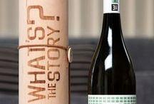 Funny wine & Packagings