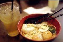 My Foodgraphy / eat.. eat.. eat..