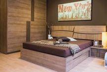 ::: dormitorios dobles ::: / El dormitorio principal, dormir, descansar, ver la televisión, vestirse, guardar nuestras cosas ...