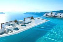 DESPEGA & PLACES / Wonderful  places...