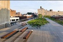 GWA | Urban Design Inspiration