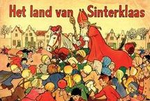 Sinterklaas / Sinterklaas or Saint Nicholas is the main character of the eponymous annual festival (originally a children's party) on December 5 and 6 in the Netherlands, Belgium and in some (former) Dutch colonies is celebrated.