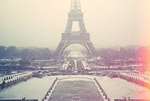 Honeymoon Destinations / Travel   Romance   Adventure