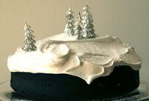 Julstök / Christmas gifts and decoration ideas