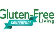 Gluten-Free Living Conference / April 4-6, 2014 in Orlando Florida! So many exciting events to share about this conference.