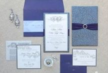 JMD Invitations / Our wedding and event invitation designs created with love and inspired by glamour