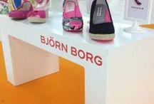 Björn Borg Footwear / Björn Borg mukana Ihana Olo! -kiertueella