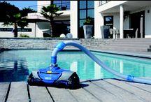 Limpiafondos piscina y otros accesorios de limpieza / Accesorios para mantener tu piscina en perfectas condiciones!