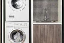 Home Laundry / info@cristelisabelmarcon.com