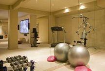 Home Gym / info@cristelisabelmarcon.com