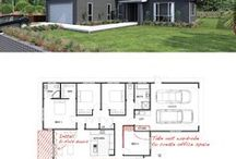 House Plans / We take the hard work out of building, with our house plans designed to meet the lifestyle needs of modern families.