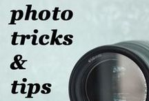 Photography tips / Tips on how to get the perfect shot for your photography needs.