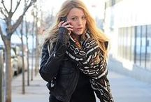 blake lively's style