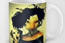 Mugs - cups / Mugs ore cups for sale :)