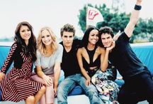 TVD / My 2 TV addiction  / by sophie walter
