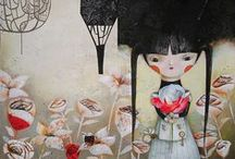 Alice in Wonderland / illustrations