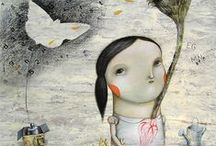 Biennal Ilustrarte, Barreiro / Selected works. 2007, 2009