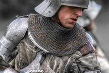 Clothes, armour: LARP / Real life armor, historical / RP costumes and clothes, LARP