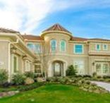 Richwoods- Landon Homes / Richwoods located in the heart of Frisco, TX