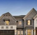 West Park Estates / A new, exciting John Landon Executive Series Community in the heart of Plano!