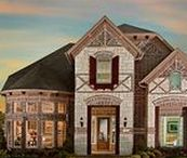 Preserve at Lonestar Ranch / Lone Star Ranch, a master planned community with new homes in Frisco is conveniently situated in southwest Frisco, Texas among rolling hills with hike and bike trails, streams, lakes, fountains, open spaces, and thousands of trees.