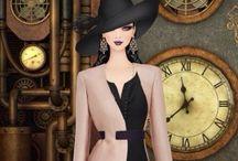 Covet Fashion / Moda