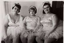 Diane Arbus / Diane Arbus (1923–1971) was an American photographer noted for photographs of marginalized people—dwarfs, giants, transgender people, nudists, circus performers and others who were perceived by the general populace as ugly or surreal. In 1972, a year after she took her own life, Arbus became the first American photographer to have photographs displayed at the Venice Biennale.
