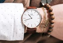 Watch // Relojes