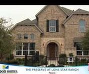 Videos- Landon Homes / Watch some clips on our amazing communities located in the North Dallas area!