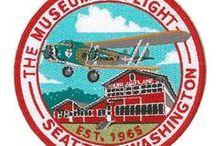 Museum of Flight Items