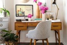 Office Spaces- Landon Homes / Check Out Landon Homes Spacious Office Spaces!