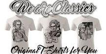 Cool Classics.com - Danube Design / brand & e-shop Original for You