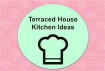 Kitchen Ideas / This board is all about kitchens and features some great design ideas that you can apply to your home