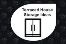 Storage Ideas / This board is all about giving you ideas about smart storage solutions for your home