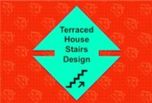 Stairs Design / This board is all about stairs and features some great design ideas that you can apply to your home