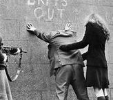 IRA – Northern Island Conflict
