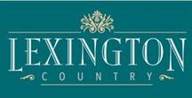 Lexington Country / Landon Homes Lexington Country Master Planned Community in Frisco, TX Offers Brand New Luxury Homes!