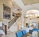 Dining Rooms- Landon Homes