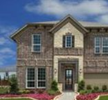 Walnut Springs at Twin Creeks / Landon Homes newest community in Allen, Texas.