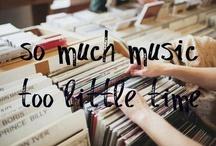 Music Music Music / by Cami Stringham