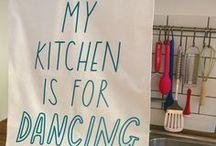 Kitchen / by Elena Caracappa Maddox