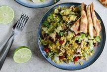 recipes - DINNER / by Shannon Brown
