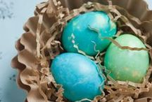 holidays - EASTER & SPRING / by Shannon Brown