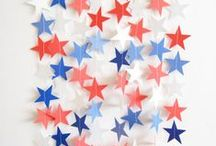 holidays - 4TH OF JULY / by Shannon Brown