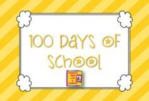 100th Day Activities / by Carrie Cornwell