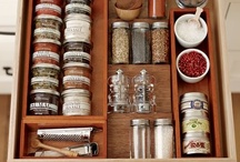Organizing Ideas for the Home / Thing to help organize areas around the house. / by Debbie Snyder