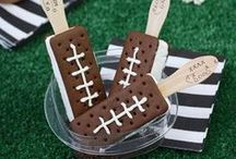 The Ultimate Tailgate / Food & snacks that are perfect for tailgating. / by Dallas Cowboys